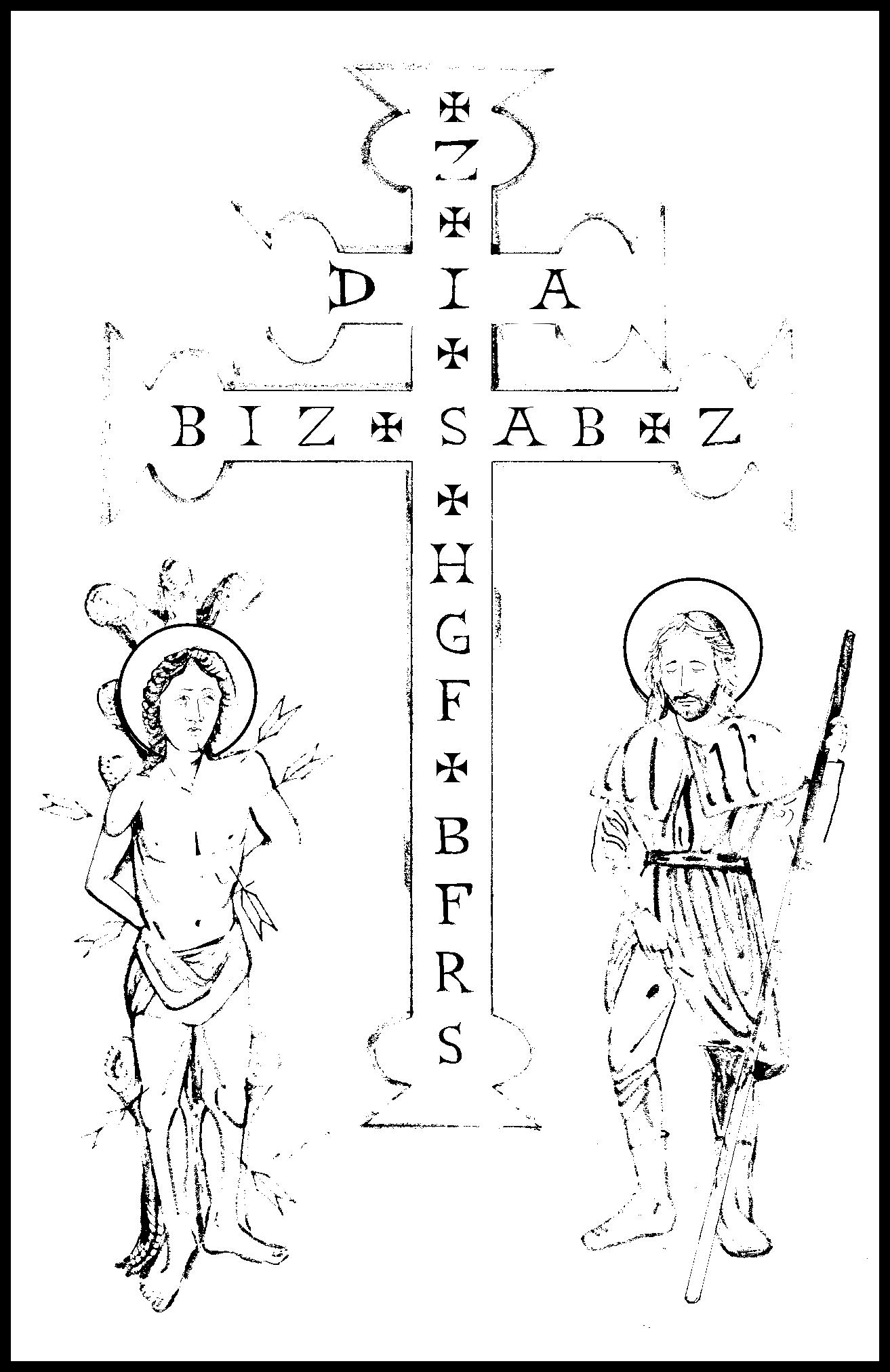 Plague Amulet